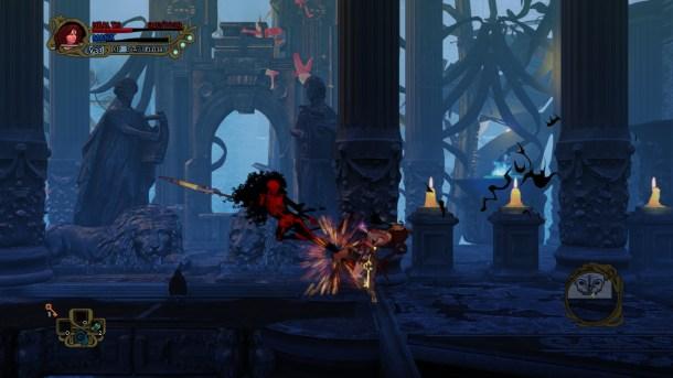Abyss Odyssey | Boss Battle