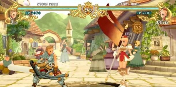 Battle Fantasia: Revised Edition | Prepare to Fight