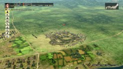 Nobunaga's Ambition Castle 1