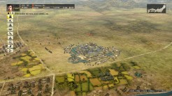 Nobunaga's Ambition Castle 2