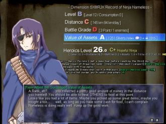 One Way Heroics Plus 1
