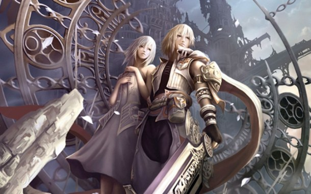 Nintendo Download | Pandora's Tower