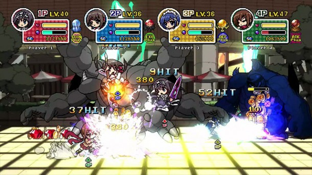 Phantom Breaker BattleGrounds Overdrive | More Enemies