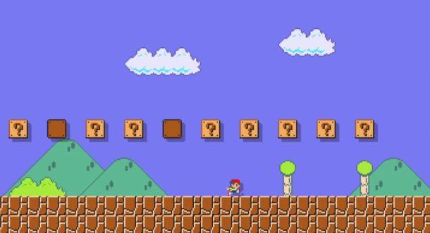 Super Mario Maker | Ness