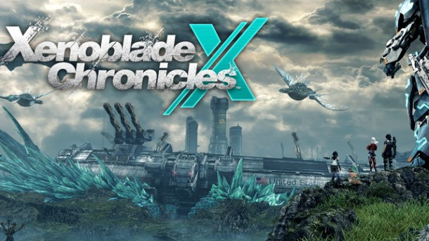 Xenoblade Chronicles X - Nintendo, Why are you picking my bust size?