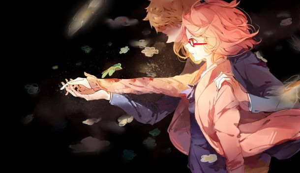 Beyond the Boundary | oprainfall