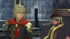 Final Fantasy Type-0 HD   PC 1