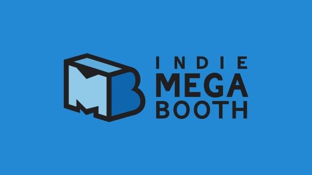 oprainfall | Indie Mega Booth