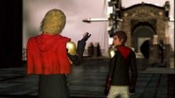 Final Fantasy Type-0 HD |PC 16