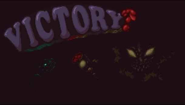 Shutshimi | Victory?