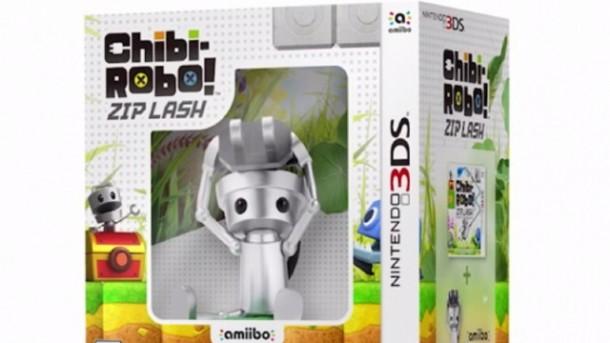 Chibi-Robo! Zip Lash | oprainfall