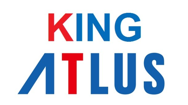 Atlus - King and Kong