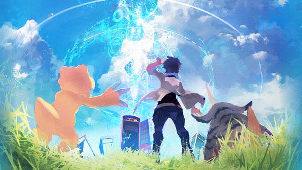 Digimon World: Next Order | oprainfall