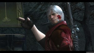 Devil May Cry 4 | Dante