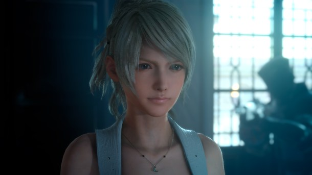 Final Fantasy XV | Luna