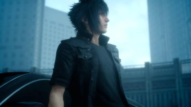 Final Fantasy XV | Noctis