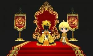 Hatsune Miku Project Mirai DX | Servant of Evil