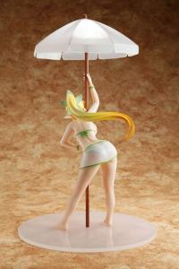 Leafa Bikini Figure 4