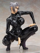 Meiko Shiraki catsuit figure right view