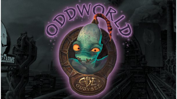 Oddworld - Abe's Oddysee (featured image)