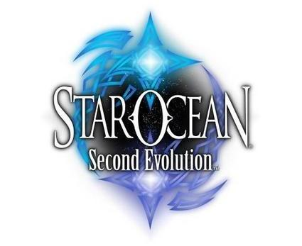Star Ocean Second Evolution | Logo