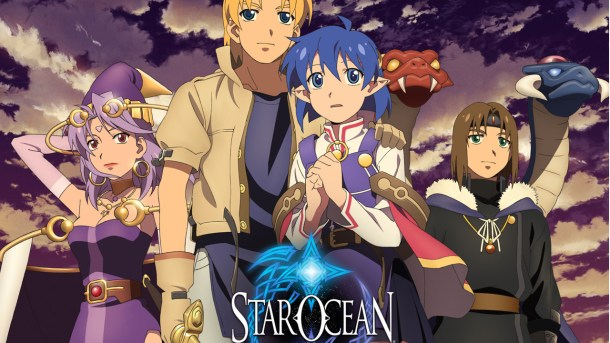 Star Ocean Second Featured
