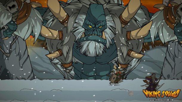 PAX Prime 2015 | Viking Squad