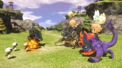 World of Final Fantasy | 1