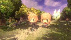 World of Final Fantasy | 7