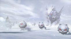 World of Final Fantasy |17