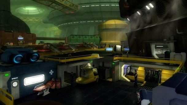 AR-K   The Hub