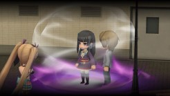 Corpse Party: Blood Drive | 01