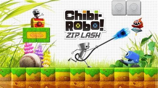 Chibi-Robo Zip Lash Featured