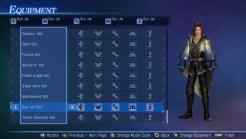 Dynasty Warriors 8 Empires | DLC 5
