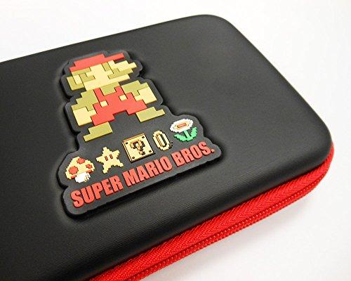 Nintendo HORI case