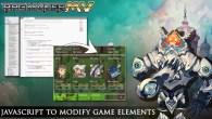 RPG Maker MV | Javascript