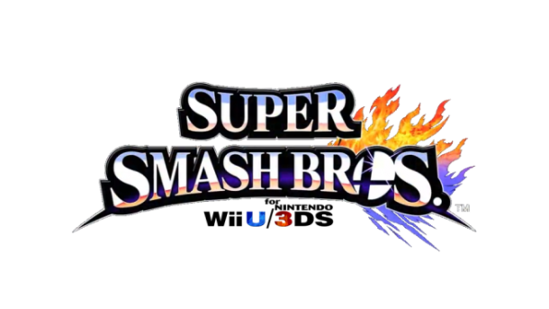 Super Smash Bros. Wii U-3ds