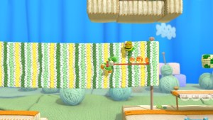 Wooly World | Scarf-Roll