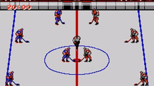 Blades of Steel - Face off | Retro Wrap-Up