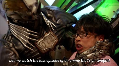 Toku-Talk: So, Was Kamen Rider Drive Any Good? - oprainfall
