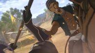 Arslan: The Warriors of Legend | 6