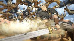 Arslan: The Warriors of Legend | 4