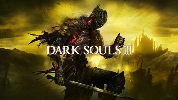 Dark Souls III | oprainfall
