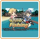 Family Fishing | Box Art