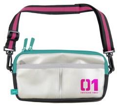Hatsune Miku: Project DIVA X Vita bag front