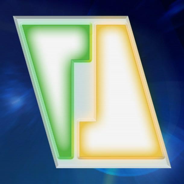 Xenoblade X | Squall Vector