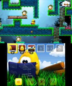 Toki Tori 3D - Screen04