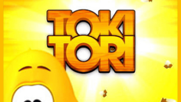 Nintendo Download | Toki Tori