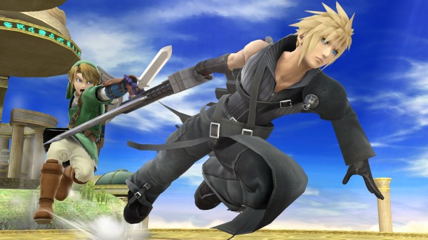Cloud and Link