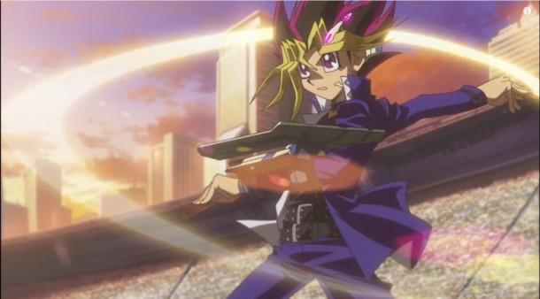 Yu-Gi-Oh!: The Dark Side of Dimensions | oprainfall